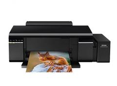 爱普生(EPSON)L805墨仓式6色照片打印机 货号888