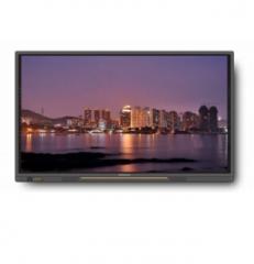 鸿合HiteVision交互触控一体机HD-I6579E 65英寸 含主机 货号:888.ZL