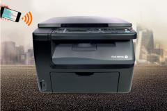 富士施乐(FUJI XEROX)彩色激光多功能一体机无线三合一打印机 标配  货号888.Chy(hy)45