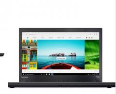 联想 ThinkPad T470-195  货号:888.ZL