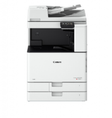 佳能(CANON)iRC3020 A3彩色数码复合机+双面输稿器货号888.AiLX