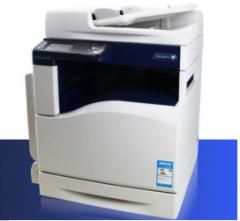 富士施乐 DCS C2020CPS DA 彩色数码复印机货号888.AiLX