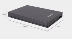 联想F309 2T USB 3.0 货号:888.ZL