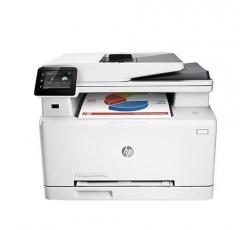 惠普(HP) M180n彩色激光打印机一体机 M180n货号888.AiJS