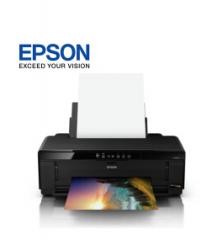 爱普生(EPSON)P408 爱普生A3+幅面专业照片打印机  货号888.zhc