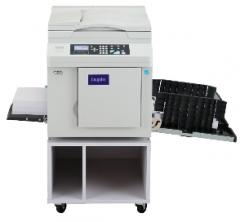 迪普乐DUPLO DP-G320C A3扫描B4印刷速印机 货号888.JQ2019