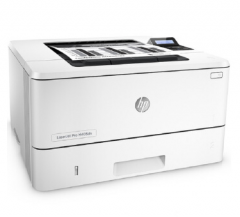 HP LaserJet Pro M403dn Printer+上门安装+一年上门服务 货号888.Yls