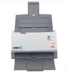 紫光 Q400 馈纸式扫描仪 600dpi A4 彩色双面ADF高速扫描