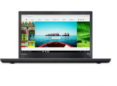 联想 ThinkPad T470-031 I7-7500U/集成/8G/256固态/独显2G/无光驱货号888.LRD