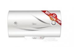 美的F100-21A1(H)电热水器 亚光白 不含混水阀和花洒货号888.Yaj