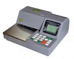 普林 BPL-820G1支票打印机 货号888.Yls