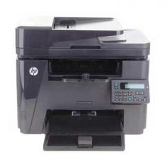 惠普 LaserJet Pro MFP M226dn激光多功能一体机  货号:888.ZL1