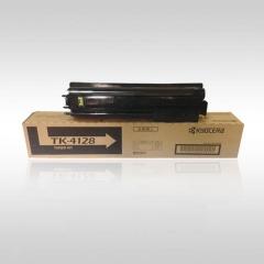 京瓷TK-4128黑粉 (适用于京瓷2010/2010DP/2011/2011DP)货号888.JQ2010