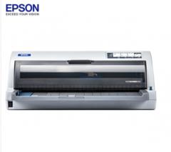 爱普生票据针式打印机 LQ-2680K 货号888.JM