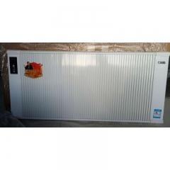 明夷智能碳纤维节能环保电暖气1200W (可挂可放地上)货号888.JQ2013