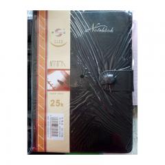 25k皮面高档笔记本会议本(带笔)货号888.JQ2014