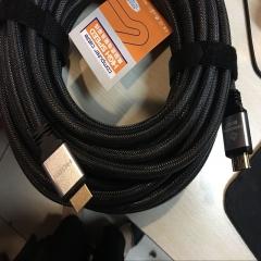 HDMI延长线10米 货号888.JQ8006