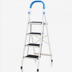 五节梯子 家用人字梯折叠梯子 货号888.JQ8005