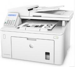 惠普(HP)MFP M227fdn 激光多功能一体机(打印、复印、扫描、传真)货号:888.ZL32