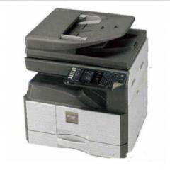 夏普复印机MX-M2658N主机+双层供纸盒货号100.CH2026