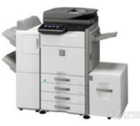 夏普MX-M3658N复印机 主机标配货号888.Ai500