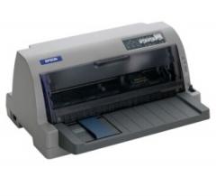 爱普生LQ-630KII 针式打印机 LQ-630K升级版 针式打印机(82列)货号:888.ZL