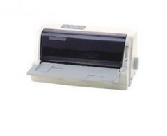 得实 DS-1100II+ 针式打印机  货号:888.ZL