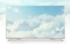海信(Hisense) LED55M5600UC55英寸4k超高清HDR 曲面智能电视 货号:888.ZL