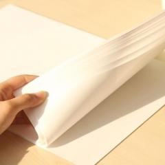 8K白纸 双面印刷 货号888.JQ0516