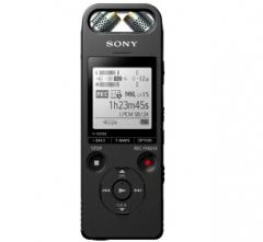 索尼(SONY)ICD-SX2000 Hi-Res 高解析度立体声数码录音棒 三向麦克风16G 货号:888.ZL