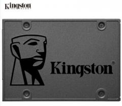 金士顿(Kingston)A400系列 480G SATA3 固态硬盘 货号100.SQ1052