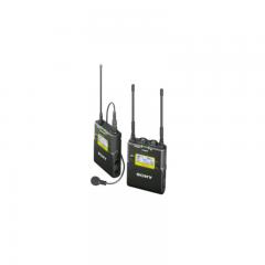 索尼(SONY) UWP-D11领夹式无线麦克风 (小蜜蜂) 无线话筒 货号100.JQ0522