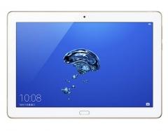 华为(HUAWEI)荣耀Waterplay 防水影音平板(4GB+64GB 1920*1200 4G数据版 10.1英寸)货号:888.ZL
