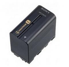 现货隔日达 索尼 NP-F970 原装锂电池/充电器货号888.LS51