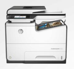 惠普HP  P57750DW 多功能一体机 打印、复印、扫描、传真 货号:888.ZL