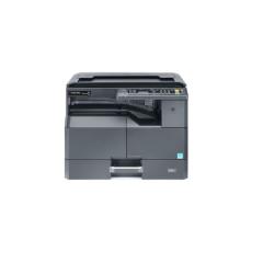 京瓷 黑白多功能数码复印机 TASKalfa 2211+单纸盒+盖板 黑色(复印/打印/扫描)货号888.Ai390