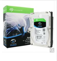 希捷监控级硬盘 ST6000VX0023 SATA 6Gb/秒 256M工作负载180TB;支持盘位8-16盘;同时支持64路高清视频同时录制 货号888.CH016