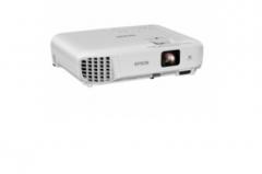 爱普生(EPSON)投影机 CB-W05  货号:888.ZL