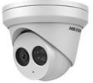 海康威视 DS-2CD2326FWD-IS 200万红外半球摄像机 货号888.JQ079