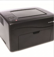 富士施乐 DocuPrint CP118 w 激光打印机 货号888.CH600
