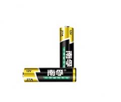 南孚 NANFU 碱性电池 12V 27A 5节/卡货号888.LS218