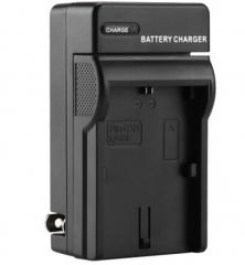 绿巨能(llano) LP-E6佳能相机电池充电器 适用于5D4 80D 5D2 5D3 6D 7D2 70D 60D相机座充 相机配件 货号:888.ZL