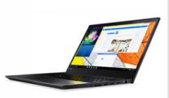 便携式计算机 联想ThinkPad T570-416(i7-7500U 集成主板 8G 128G+1T 2G独显 无光驱 一年送修 15寸 DOS)货号888.JY