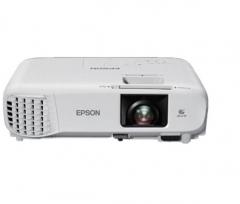 爱普生(EPSON)投影仪办公高清商用投影机 CB-X39 3500流明  货号888.hc175