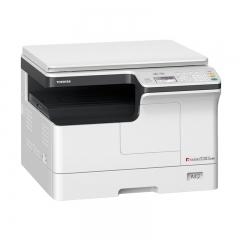 东芝A3复合机龙系列 E-STUDIO2303AM套机 双面器+双面输稿器 网络打印 复印 彩色扫描 货号888.JQ8469
