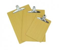 32K文件夹垫板/写字板夹菜单夹 纸夹板办公文具用品 货号888.hc235
