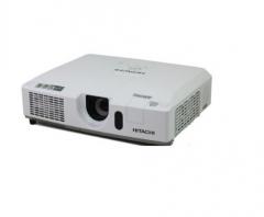 日立 HCP-4200WX 教育投影机 WXGA/4000LM/3000:1 货号:888.ZL