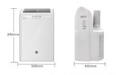 格力 KY-36N 冷风扇/冷风机/移动空调扇 货号:888.ZL