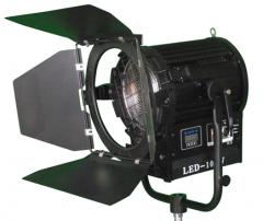 LED聚光灯  光之源 CN-J100T 货号:888.ZL
