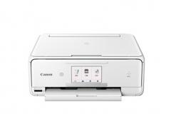 佳能TS8080 喷墨多功能一体机 打印、复印、扫描 货号:888.ZL